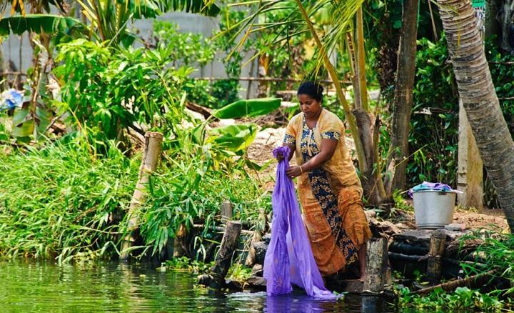 Keralam woman